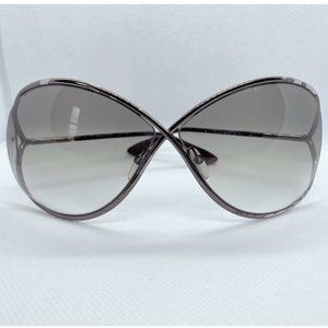 Tom Ford FT0130 Miranda Sunglasses w/ case GREAT